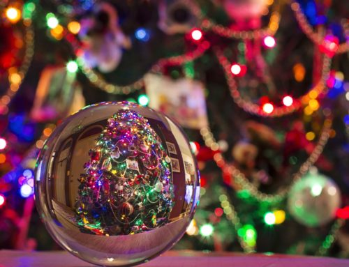 Frohe Weihnachten und alles Gute für das kommenden Jahr …