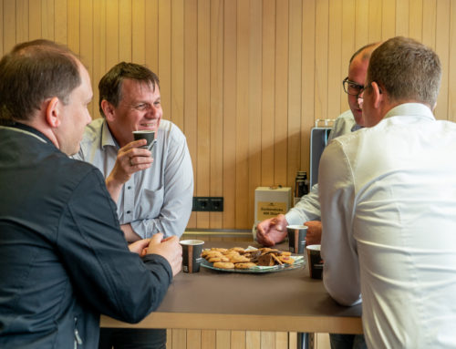 Bludenz-Dialog: Wissenstransfer für die Stadt-Region