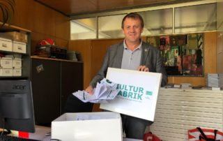 Die Kulturfabrik 2030 zeigte, dass ein Kulturbeirat das kulturelle Stadtleben positiv aufwerten kann.