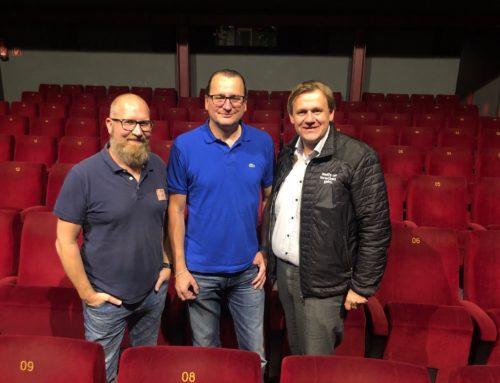 Das Bludenzer Kino als kultureller Treffpunkt für die Region