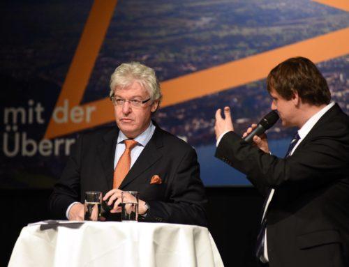 Dornbirn, Bad Ischl oder St. Pölten 2024: Die Entscheidung, wer Europäische Kulturhauptstadt 2024 steht unmittelbar bevor.