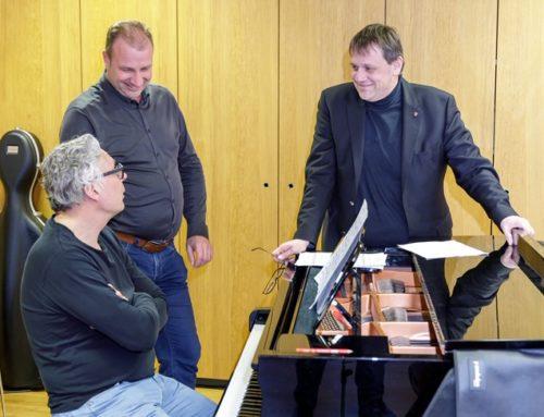 Die Idee der Kunstschule: Musikschule Brandnertal geht innovative Wege