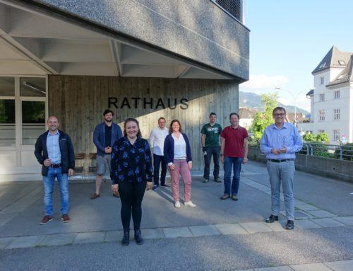 Bludenzer Musikvereine blicken nach vorne: Neue Ideen für die Zeit nach der Pandemie