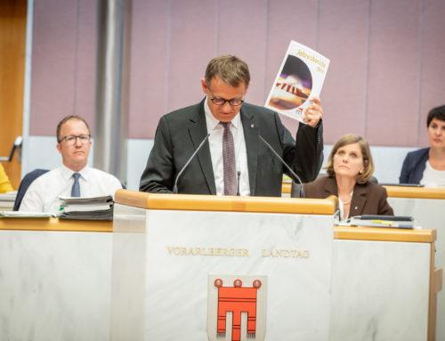 Landtag: Kulturdebatte, 8. Juli 2020