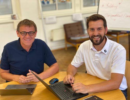 Mit Simon Tschann als Bürgermeister unser Bludenz konstruktiv weiterentwickeln